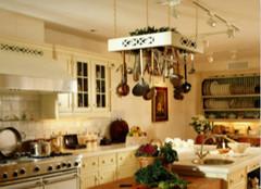 厨房装修的五大误区,你中招了么?