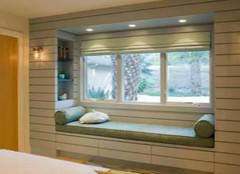 如何改善飘窗的设计与布置?