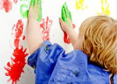 如何挑选到优质的儿童漆?