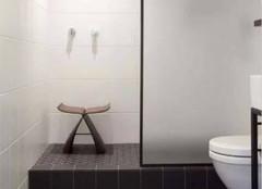让五平米的卫浴间,轻松应对干湿分离