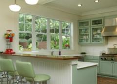 厨房吧台的设计要点有哪些?