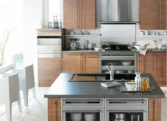 厨房装修的几大误区,你中招了么?