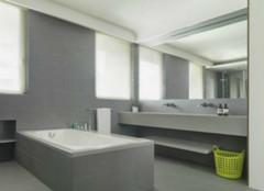 如何才能防止卫生间镜子起雾?