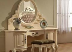 卧室风水:镜子应该怎么放?