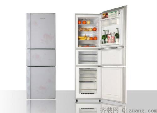 冰箱效果图