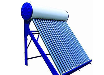 太阳能热水器使用时的四点须知