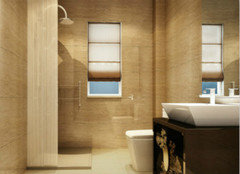 卫生间的干湿分离,怎么做才最科学?