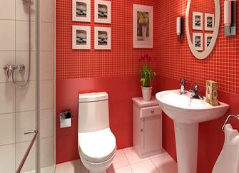 卫浴空间所存在的安全隐患 不知道保证肠子都悔青