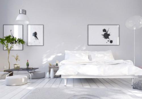 卧室植物风水