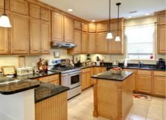 如何提升厨房的风水?