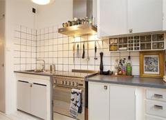厨房怎么装修才能有利于厨房风水呢?