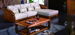 关于挑选实木沙发的那些事
