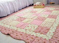 如何选购一款合适的地毯!