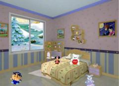儿童房装修的十大注意事项