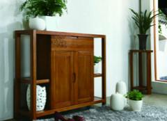 阴沉木家具的保养方法有哪些?