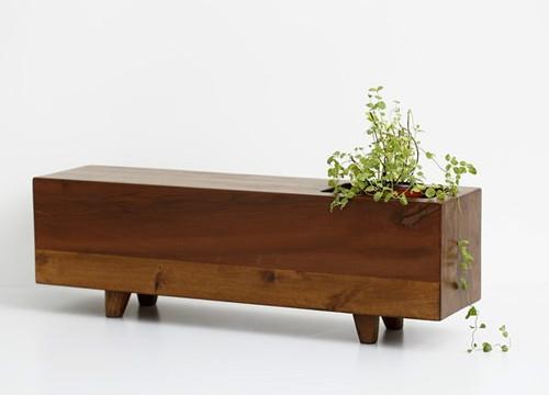 阴沉木家具