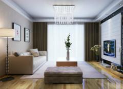 如何合理的设计客厅?
