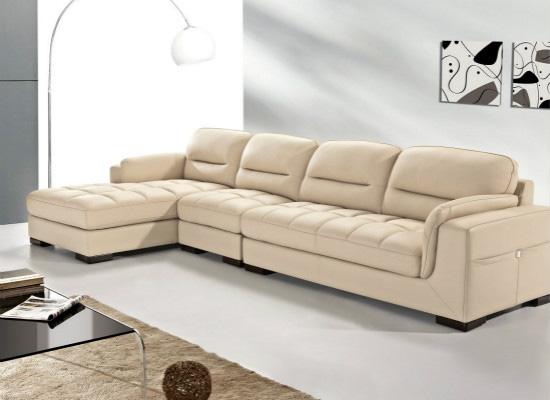 真皮沙发效果图