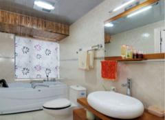 洗手间里的隐患,你知道多少?