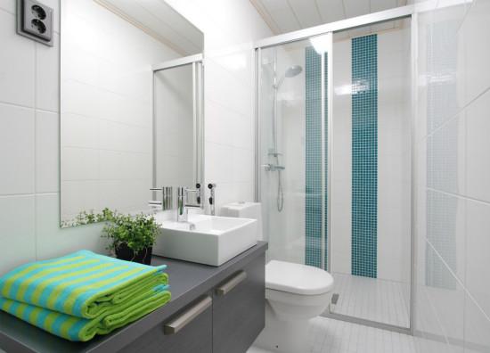 浴室效果图