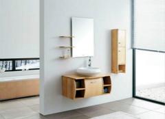 验收浴室柜的方法有哪些?