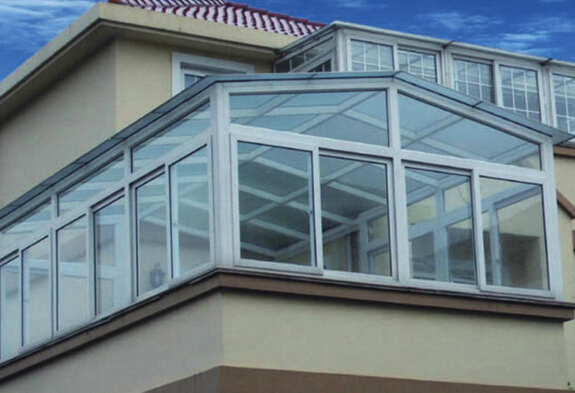 铝合金型材门窗