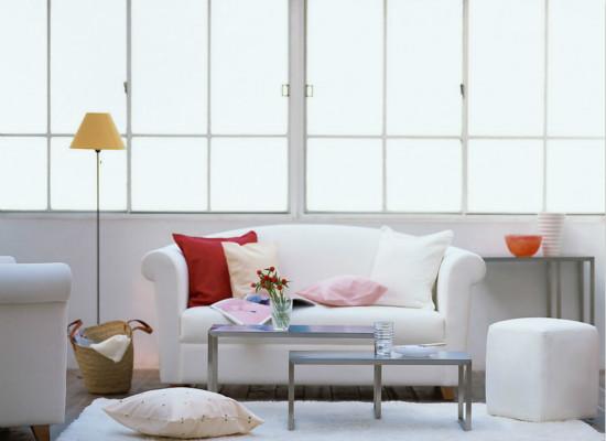 家居地毯效果图