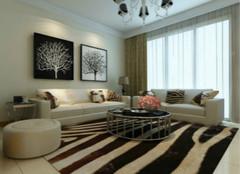 客厅装饰画的挑选技巧,你都知道么?