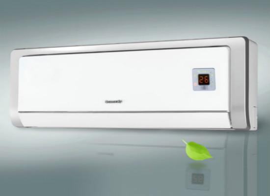 家用空调效果图