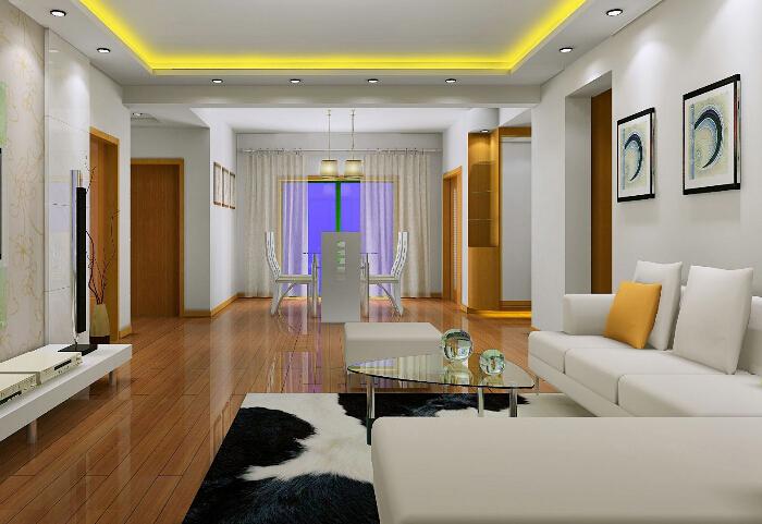 室内装修之客厅风水