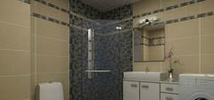 如何辨别卫生间瓷砖的优劣?