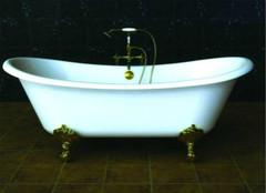 双人浴缸怎么清洗?