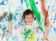 怎样才能有效的去除油漆味?
