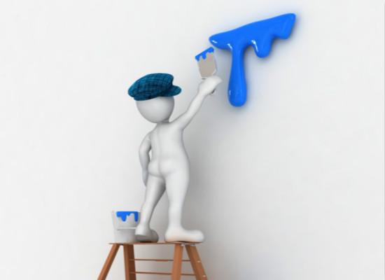 去除油漆味的方法