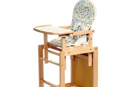 儿童餐椅这样选 才能体现父母对孩子的呵护