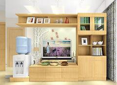 电视柜你美成这个样子 你家人知道吗