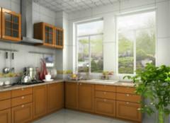 最适合中国家庭的厨房设计,你都知道么?