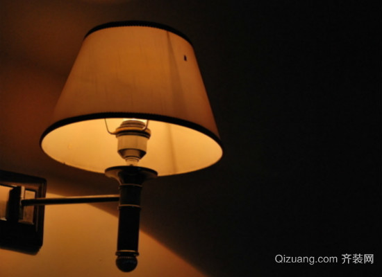 家居灯饰效果图