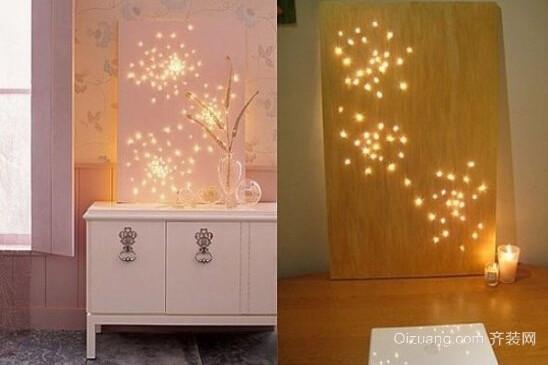 家庭照明灯具
