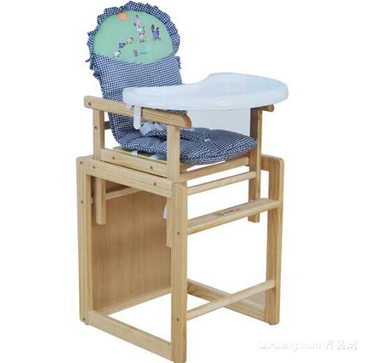 儿童餐椅该如何选择?