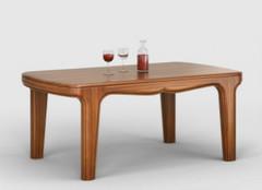 制成实木家具的木材有哪些?