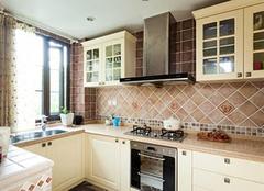 小户型厨房该如何装修?