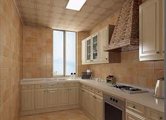 厨房贴瓷砖 这些讲究要做到位