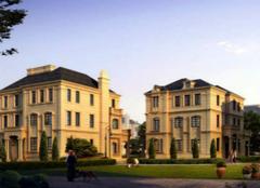 关于欧式建筑风格的那些事儿