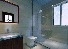 卫生间窗户的贴膜应该怎么贴?