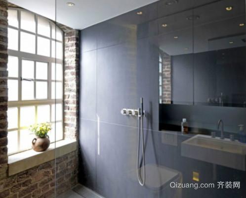 卫生间窗户贴膜