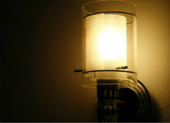 不同的空间应该选择哪种家居灯饰?