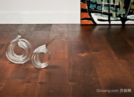 强化复合地板效果图