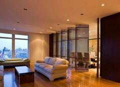 家居屏风对风水有何作用?