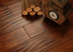 实木地板的优点有哪些?